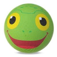 Froggy Kickball Frog Ball for Kids