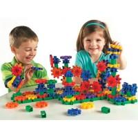 Gears Super Set 150 pc Building Toy