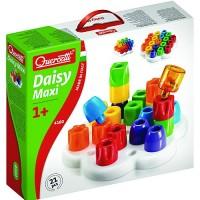 Quercetti Daisy Maxi Stacking Peg Set