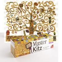 Famous Painting Art Kit - Tree of Life by Klimt