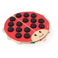 Coccimemo Ladybug First Memory Game
