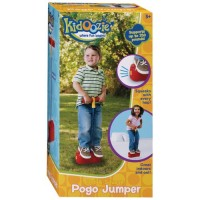 Kids First Foam Pogo Jumper