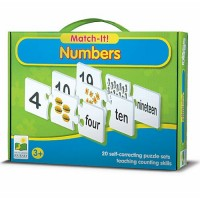 Match It! - Numbers Matching Puzzle