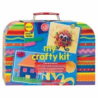 My Crafty Kit Arts & Crafts Kit
