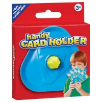 Play Card Holder for Kids