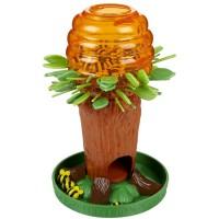 Honey Bee Tree Action Game
