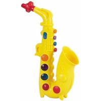 Toy Saxophone Musical Instrument