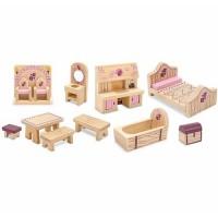 Princess Castle Furniture Set