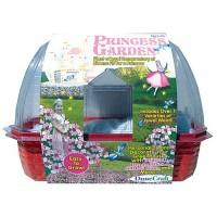 Princess Garden Windowsill Greenhouse Plant Kit