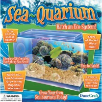 SeaQuarium Starter Aquatic Life Science Kit