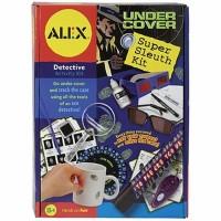 Super Sleuth Kit - Spy Set for Kids