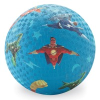Superheroes 7 inch Play Ball for Kids