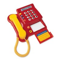 Electronic Teaching Telephone