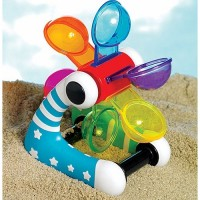 Toy Water Wheel for Kids