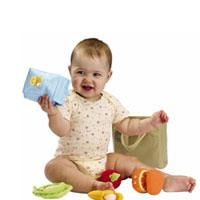 Toys for 0 to 12 Month Olds