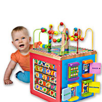 Activity Toys Educational Toys Planet