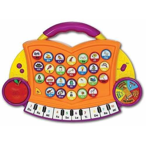 Electonic Toys 3