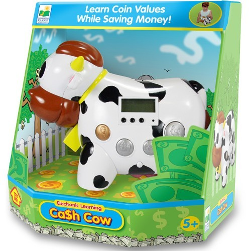 Electronic Educational Toys : Electronic learning cash cow educational toys planet
