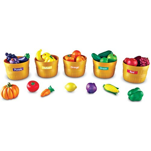 Color Sorting Toys 12