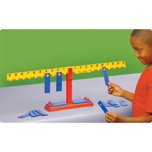 Number Balance Math Learning Toy Educational Toys Planet