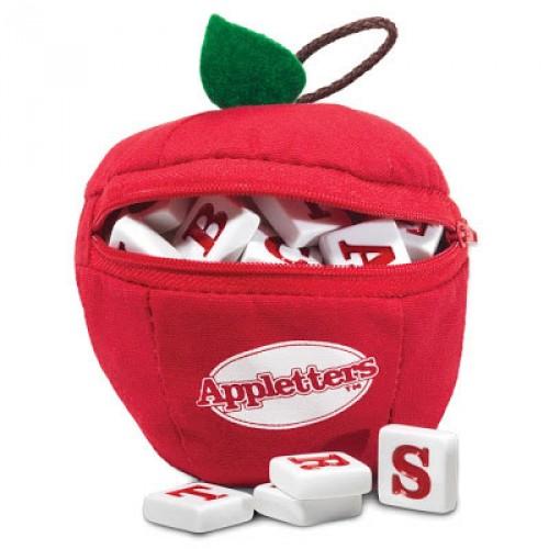 Appletters Kids Word Game