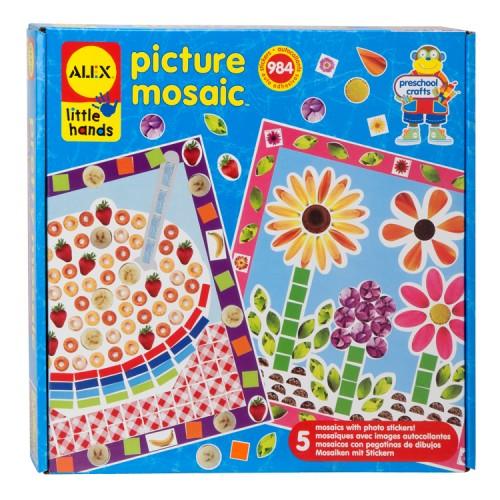pallino mosaic machine