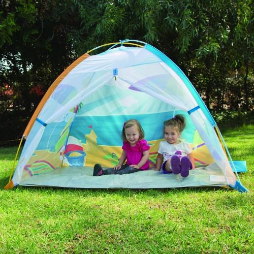 Seaside Beach Cabana Sun Shade Tent for Kids