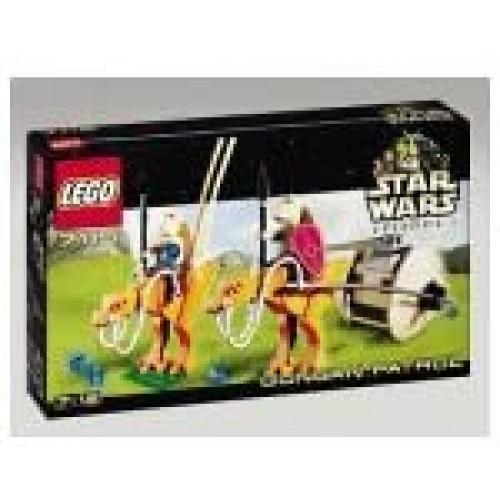 Lego 7115 Star Wars Gungan