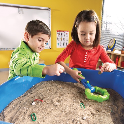 Kids First Metal Detector Science Toy