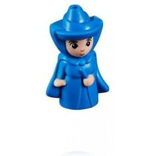 Lego Disney Princess Sleeping Beauty Minifigure Good Fairy 41152 New For