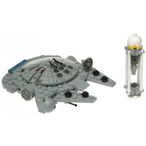 Lego Star Wars Mini Collector