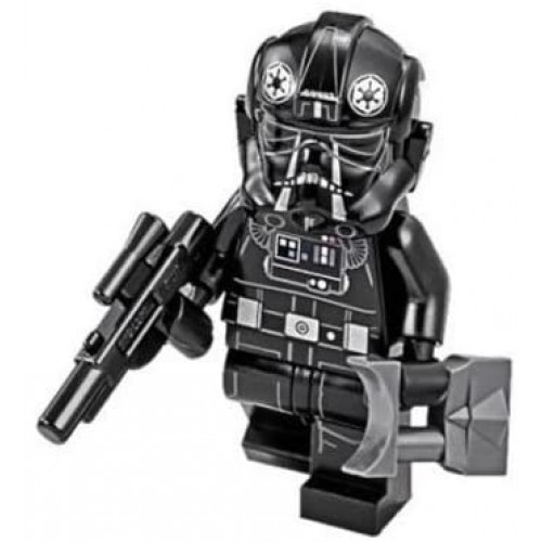 Lego Star Wars Rogue One Minifigure Tie Fighter Pilot