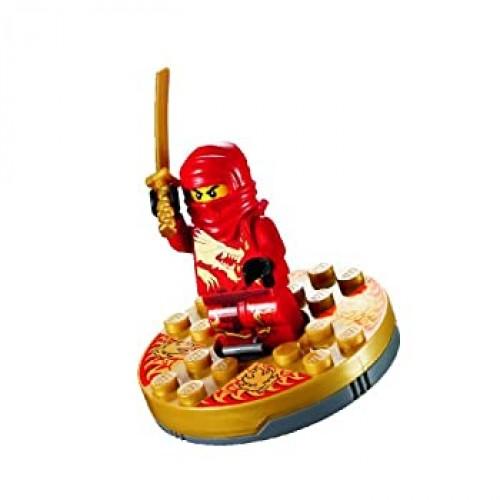 Lego Ninjago Nuckals Atv