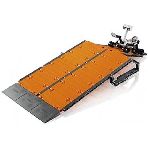 Lego Education Mindstorms Ev3 Space Exploration Set