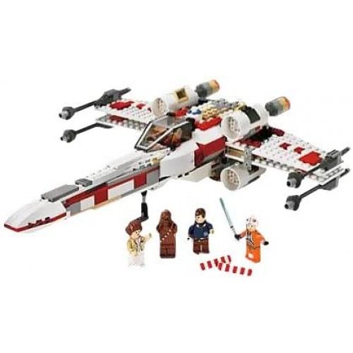 Lego Star Wars xwing Starfighter