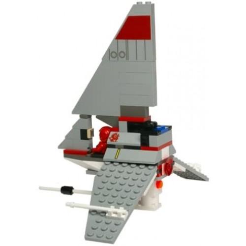 Lego Star Wars T16
