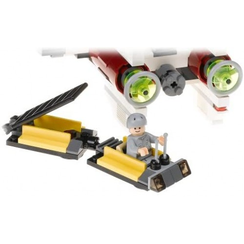 Lego Star Wars Awing
