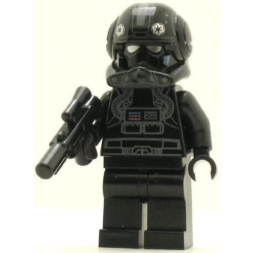 Lego Star Wars Minifig Imperial Vwing