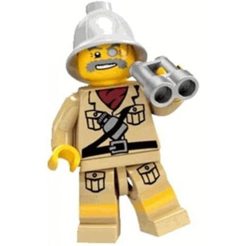 Lego Minifigure Collection Series 2 Loose Mini Figure Jungle