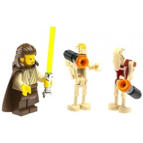 Lego Star Wars Jedi Defense Ii