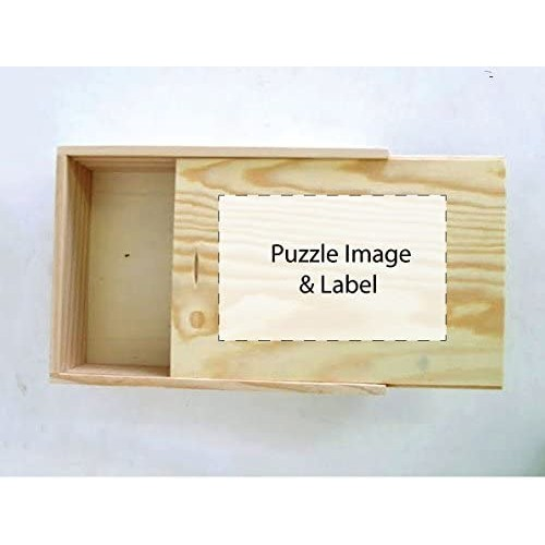 Artifact Puzzles Susan Loy Bill Of Rights Wooden Jigsaw