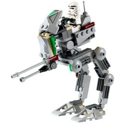 Lego Star Wars Clone Scout