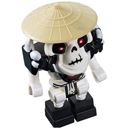 Lego Ninjago Wyplash
