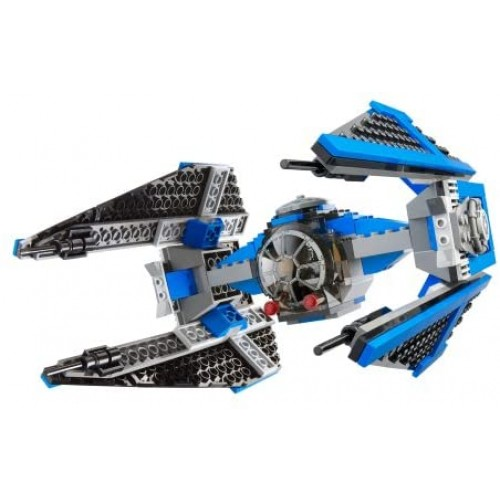 Lego Star Wars Tie