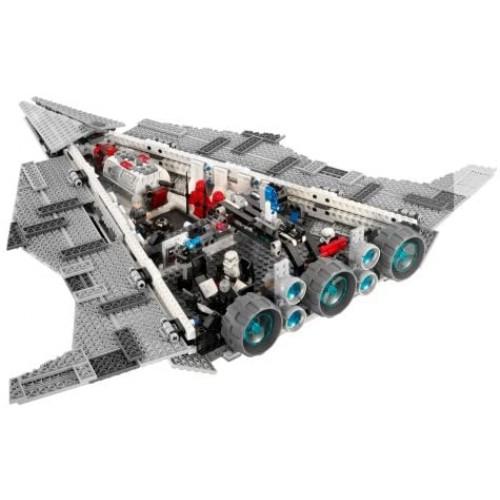 Lego 6211 Star Wars Imperial