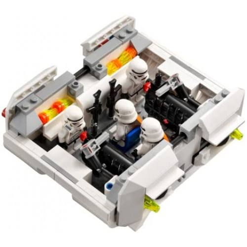 Lego Star Wars 7659 Imperial Landing