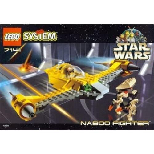 Lego Star Wars Naboo