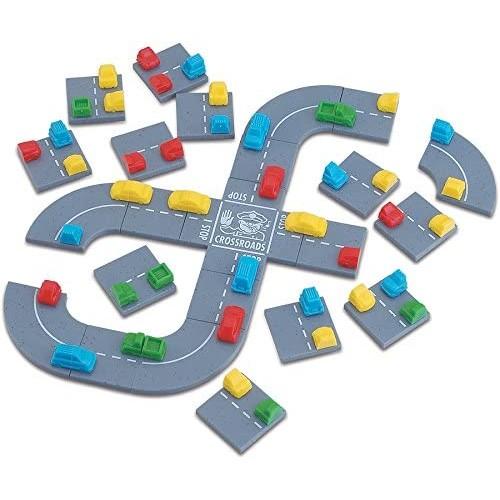 Popular Playthings Crossroads Brainteaser