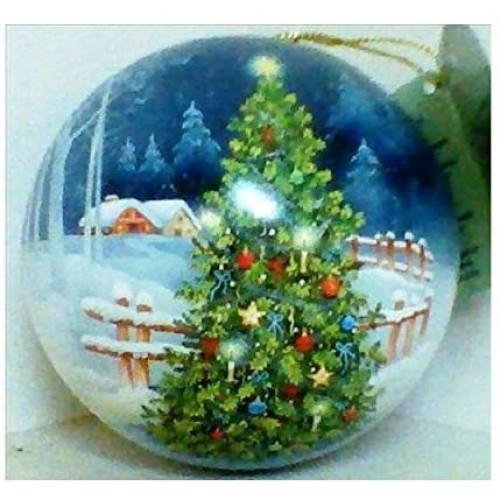Playroom Entertainment Holiday Ornament Christmas