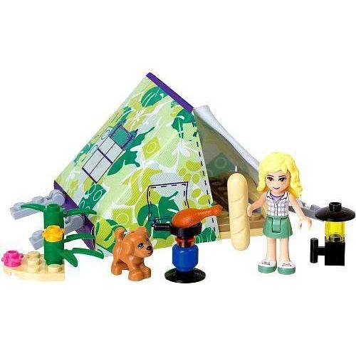 Lego Friends Set 6077708 Jungle Accessory